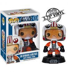 Funko Pop! Star Wars 17: Luke Skywalker (X-Wing Pilot)