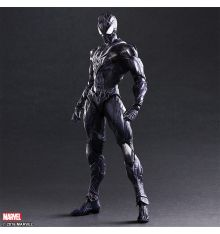 Square Enix Marvel Universe Variant Play Arts Kai - Spider-Man Limited Color version
