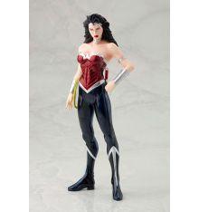 Kotobukiya Wonder Woman New 52 ARTFX+ Statue