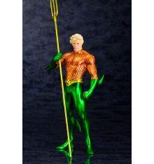 Kotobukiya Aquaman New 52 ARTFX+ Statue