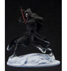 Kotobukiya Star Wars: The Force Awakens - Kylo Ren ARTFX Statue