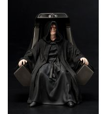 Kotobukiya Star Wars: Return of the Jedi - Emperor Palpatine ARTFX+ Statue