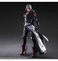 Square Enix Final Fantasy XV Play Arts Kai - Aranea Highwind