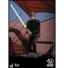 Hot Toys MMS429 STAR WARS: EPISODE VI RETURN OF THE JEDI LUKE SKYWALKER 1/6TH SCALE COLLECTIBLE FIGURE