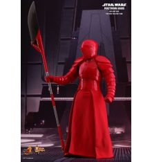 Hot Toys MMS453 The Last Jedi Praetorian Guard with Heavy Blade 1/6th Scale Collectible Figure