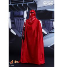 HOT TOYS MMS469 STAR WARS: EPISODE VI RETURN OF THE JEDI ROYAL GUARD 1/6TH SCALE COLLECTIBLE FIGURE