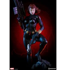 Sideshow Collectibles Black Widow Premium Format Figure