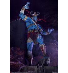 Sideshow Collectibles ThunderCats: Mumm-Ra Statue